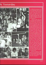 Page 11, 1986 Edition, Doss High School - Myth Yearbook (Louisville, KY) online yearbook collection