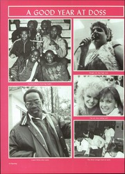 Page 12, 1986 Edition, Doss High School - Myth Yearbook (Louisville, KY) online yearbook collection