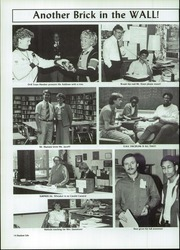 Page 16, 1986 Edition, Doss High School - Myth Yearbook (Louisville, KY) online yearbook collection
