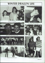 Page 17, 1986 Edition, Doss High School - Myth Yearbook (Louisville, KY) online yearbook collection