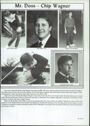 Page 7, 1986 Edition, Doss High School - Myth Yearbook (Louisville, KY) online yearbook collection