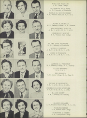 Page 12, 1953 Edition, Southern High School - Southerner Yearbook (Louisville, KY) online yearbook collection