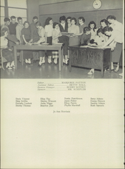 Page 14, 1953 Edition, Southern High School - Southerner Yearbook (Louisville, KY) online yearbook collection