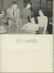 Page 16, 1953 Edition, Southern High School - Southerner Yearbook (Louisville, KY) online yearbook collection