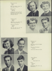 Page 17, 1953 Edition, Southern High School - Southerner Yearbook (Louisville, KY) online yearbook collection