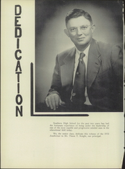 Page 6, 1953 Edition, Southern High School - Southerner Yearbook (Louisville, KY) online yearbook collection