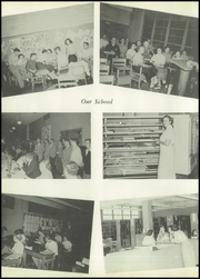 Page 12, 1954 Edition, Southern High School - Southerner Yearbook (Louisville, KY) online yearbook collection