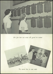 Page 7, 1954 Edition, Southern High School - Southerner Yearbook (Louisville, KY) online yearbook collection