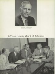 Page 10, 1958 Edition, Southern High School - Southerner Yearbook (Louisville, KY) online yearbook collection