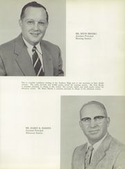 Page 13, 1958 Edition, Southern High School - Southerner Yearbook (Louisville, KY) online yearbook collection