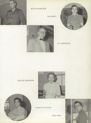 Page 17, 1958 Edition, Southern High School - Southerner Yearbook (Louisville, KY) online yearbook collection