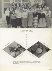 Page 183, 1958 Edition, Southern High School - Southerner Yearbook (Louisville, KY) online yearbook collection
