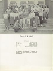 Page 185, 1958 Edition, Southern High School - Southerner Yearbook (Louisville, KY) online yearbook collection