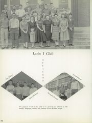 Page 190, 1958 Edition, Southern High School - Southerner Yearbook (Louisville, KY) online yearbook collection