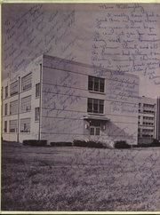 Page 2, 1958 Edition, Southern High School - Southerner Yearbook (Louisville, KY) online yearbook collection