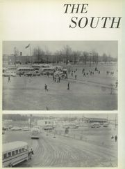 Page 6, 1958 Edition, Southern High School - Southerner Yearbook (Louisville, KY) online yearbook collection