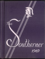 1969 Edition, Southern High School - Southerner Yearbook (Louisville, KY)