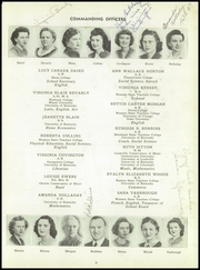 Page 11, 1944 Edition, Lloyd Memorial High School - Spectator Yearbook (Erlanger, KY) online yearbook collection