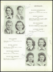 Page 15, 1944 Edition, Lloyd Memorial High School - Spectator Yearbook (Erlanger, KY) online yearbook collection