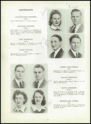 Page 16, 1944 Edition, Lloyd Memorial High School - Spectator Yearbook (Erlanger, KY) online yearbook collection