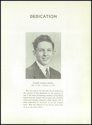 Page 7, 1944 Edition, Lloyd Memorial High School - Spectator Yearbook (Erlanger, KY) online yearbook collection
