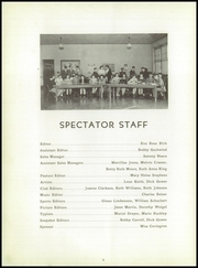 Page 8, 1944 Edition, Lloyd Memorial High School - Spectator Yearbook (Erlanger, KY) online yearbook collection