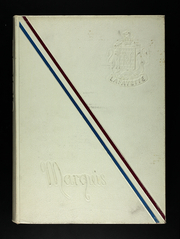 Page 1, 1965 Edition, Lafayette High School - Marquis Yearbook (Lexington, KY) online yearbook collection