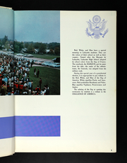 Page 7, 1965 Edition, Lafayette High School - Marquis Yearbook (Lexington, KY) online yearbook collection