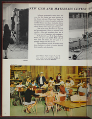 Page 10, 1967 Edition, Lafayette High School - Marquis Yearbook (Lexington, KY) online yearbook collection