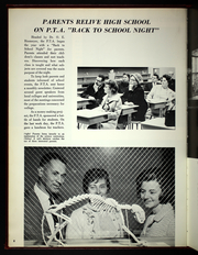 Page 12, 1967 Edition, Lafayette High School - Marquis Yearbook (Lexington, KY) online yearbook collection