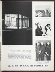 Page 13, 1967 Edition, Lafayette High School - Marquis Yearbook (Lexington, KY) online yearbook collection