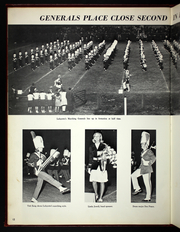 Page 16, 1967 Edition, Lafayette High School - Marquis Yearbook (Lexington, KY) online yearbook collection