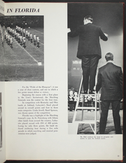 Page 17, 1967 Edition, Lafayette High School - Marquis Yearbook (Lexington, KY) online yearbook collection