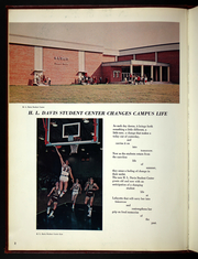 Page 6, 1967 Edition, Lafayette High School - Marquis Yearbook (Lexington, KY) online yearbook collection