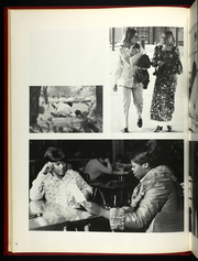 Page 10, 1971 Edition, Lafayette High School - Marquis Yearbook (Lexington, KY) online yearbook collection