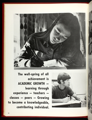 Page 16, 1971 Edition, Lafayette High School - Marquis Yearbook (Lexington, KY) online yearbook collection