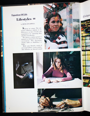 Page 10, 1973 Edition, Lafayette High School - Marquis Yearbook (Lexington, KY) online yearbook collection