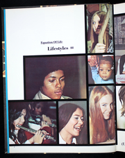 Page 8, 1973 Edition, Lafayette High School - Marquis Yearbook (Lexington, KY) online yearbook collection