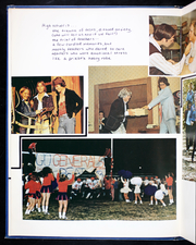 Page 10, 1976 Edition, Lafayette High School - Marquis Yearbook (Lexington, KY) online yearbook collection