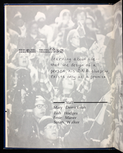 Page 16, 1976 Edition, Lafayette High School - Marquis Yearbook (Lexington, KY) online yearbook collection