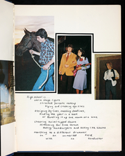 Page 7, 1976 Edition, Lafayette High School - Marquis Yearbook (Lexington, KY) online yearbook collection