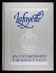 Page 1, 1987 Edition, Lafayette High School - Marquis Yearbook (Lexington, KY) online yearbook collection