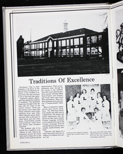 Page 14, 1987 Edition, Lafayette High School - Marquis Yearbook (Lexington, KY) online yearbook collection