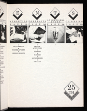 Page 3, 1987 Edition, Lafayette High School - Marquis Yearbook (Lexington, KY) online yearbook collection