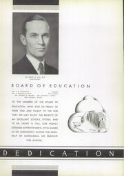 Page 10, 1935 Edition, Henry Clay High School - Statesman Yearbook (Lexington, KY) online yearbook collection