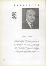 Page 14, 1935 Edition, Henry Clay High School - Statesman Yearbook (Lexington, KY) online yearbook collection