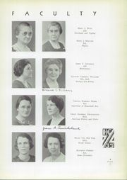 Page 15, 1935 Edition, Henry Clay High School - Statesman Yearbook (Lexington, KY) online yearbook collection