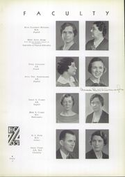 Page 16, 1935 Edition, Henry Clay High School - Statesman Yearbook (Lexington, KY) online yearbook collection