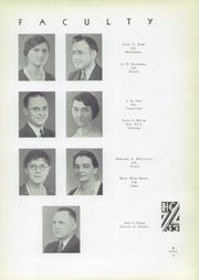 Page 17, 1935 Edition, Henry Clay High School - Statesman Yearbook (Lexington, KY) online yearbook collection