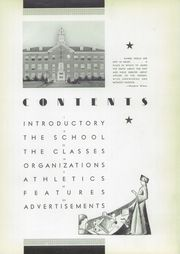 Page 9, 1935 Edition, Henry Clay High School - Statesman Yearbook (Lexington, KY) online yearbook collection